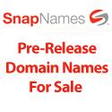 SnapNames Düşecekler & Satılık Alan Adı Listesi 10-11-12-13-14 Eylül 2010